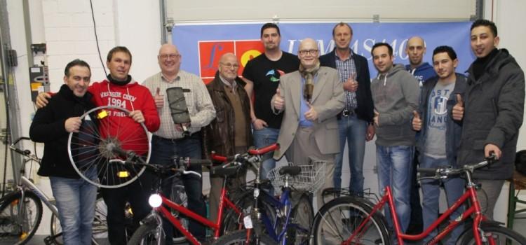 Pressemitteilung: Neues Projekt von Henstedt-Ulzburg Bewegt